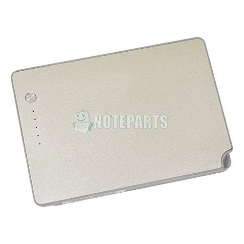 Apple アップル Powerbook G4 15インチ アルミニウム用 Li-ion バッテリー M9756/A1078/A1148/A1045対応