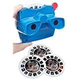 Warm Fuzzy Toys 3D Viewer (Space)
