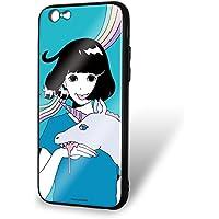 hare. iPhone6s ケース ガラスプリントTPU ユニコーンE (hr-005) スマホケース カバー WN-LC535882