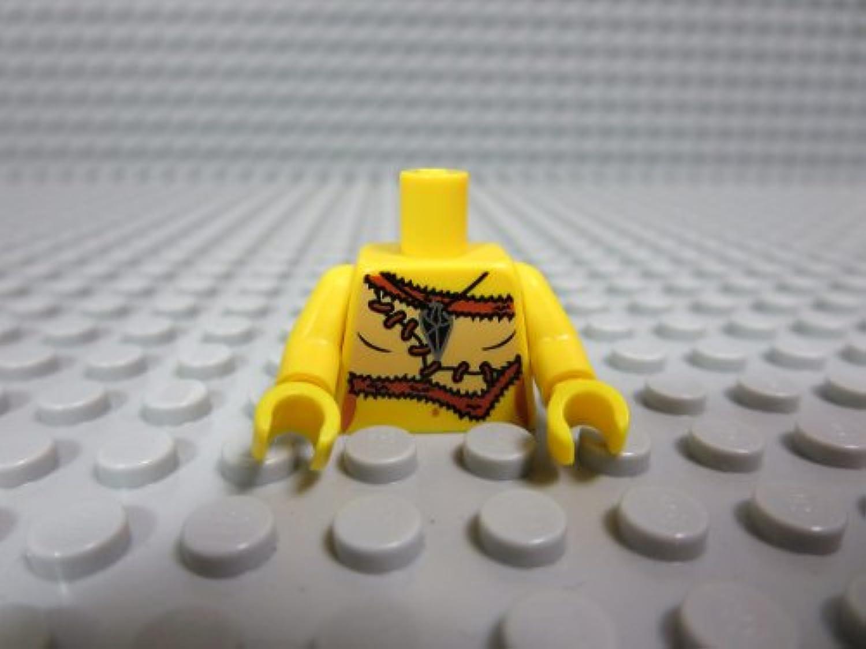 レゴ ミニフィグ 【トルソー】 933_Yellow