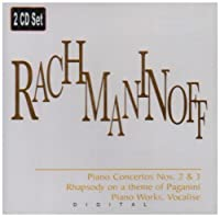 Piano Concert No 2 & 3