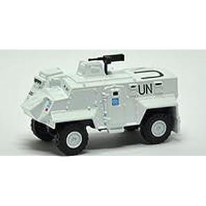 TINY No.11 サクソン 装甲車 国連平和維持軍