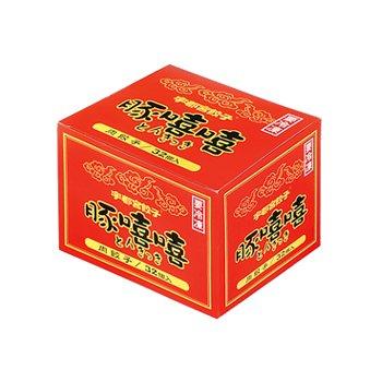 フタバ食品 宇都宮餃子会加盟 とんきっき餃子 32個入×2箱 -クール冷凍-