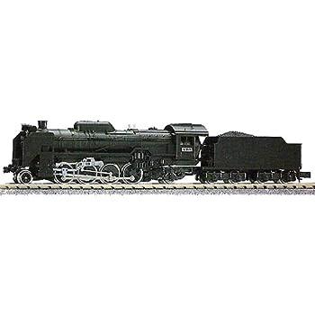 Nゲージ 2006-1 D51 標準形