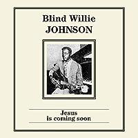 Jesus Is Coming Soon [Analog]