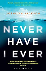 Never Have I Ever: 'One hell of a thriller&#