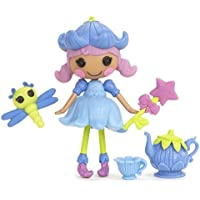 Mini Lalaloopsy Doll - Bluebell Dewdrop by Lalaloopsy [並行輸入品]
