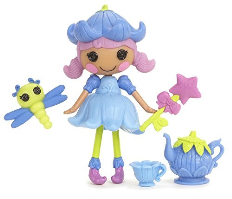 Mini Lalaloopsy Doll - Bluebell Dewdrop by Lalaloopsy [並行輸入品]