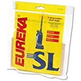 euk61125 a12 – 使い捨てバッグfor Sanitaire multi-pro 2モーターLightweight Upright Vac