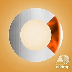 androp「C」のジャケット画像