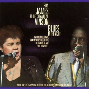 Blues in the Night, Vol.1: The Early Show