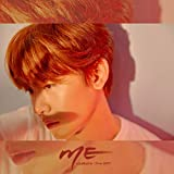【早期購入特典あり】ME(初回生産限定盤B)(オリジナルクリアファイル付)