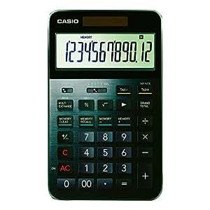カシオ 電卓 プレミアム S100
