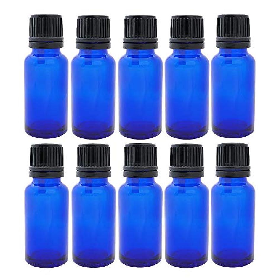 少数ナインへ顕微鏡グリッタ (GLITTER) 20ml瓶 10本(ドロッパー キャップ付) 20mlx10本