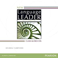 New Language Leader Pre-Intermediate Class CDs (2)