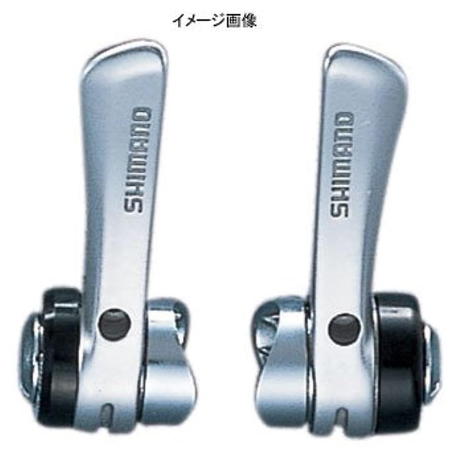 眠り大声で虹シマノ(SHIMANO/サイクル) ROAD COMPONENT シフトレバー SL-R400FCAI SS85X132 ISLR400F