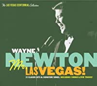 Mr Las Vegas