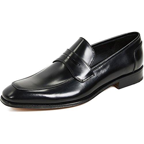 (サルヴァトーレ フェラガモ) Salvatore Ferragamo メンズ シューズ・靴 ローファー Lionel Loafers [並行輸入品]