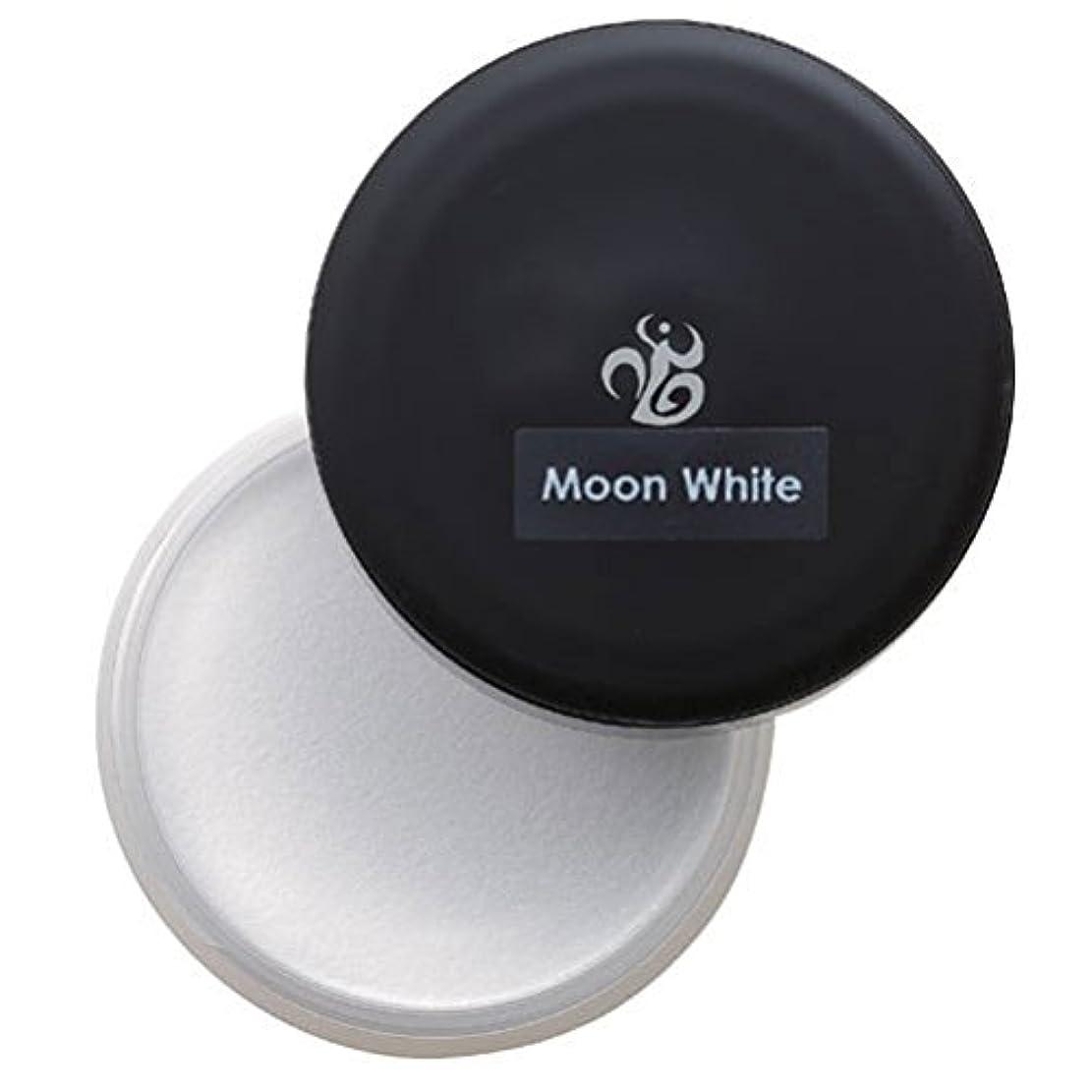 ブラケットおんどり流星パウダー ムーンホワイト 20g