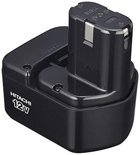 HiKOKI(旧日立工機) 12V ニカド電池 1.5Ah ...