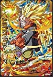 【シングルカード】HGD4弾)トランクス:ゼノ(SS3)/UR HGD4-53