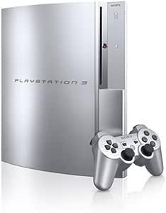 PLAYSTATION 3(80GB) サテンシルバー【メーカー生産終了】