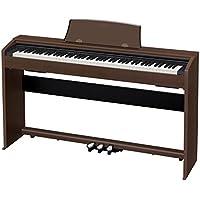 カシオ 電子ピアノ プリヴィア スタイリッシュタイプ PX770BN オークウッド調