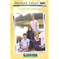 """Dawson's Creek"": ""Long Hot Summer"" (Macmillan Guided Readers)"