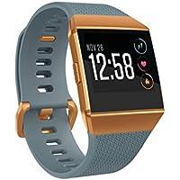 For Fitbit Ionicバンド、調節可能なスポーツシリコンブレスレット交換用ストラップfor Fitbit Ionic Smart Fitness Watch ,マルチカラー