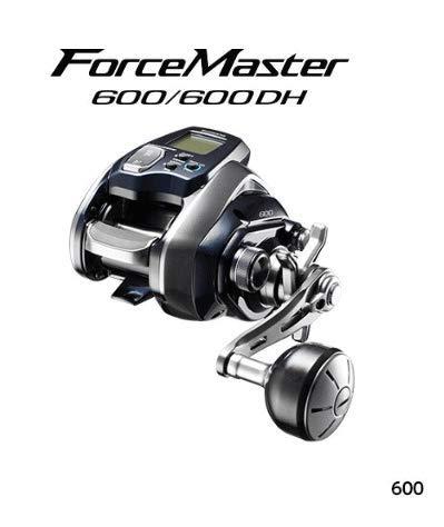 フォースマスター 600