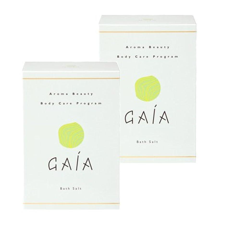 ウガンダ登録韓国語GAIAバスソルト小袋30g×10包