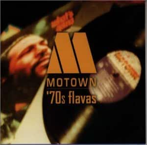 MOTOWN'70s FLAVAS