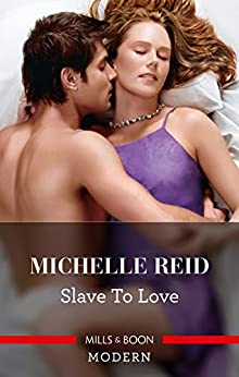 Slave To Love by [Reid, Michelle]