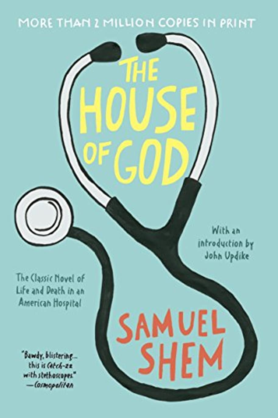 The House of God (English Edition)