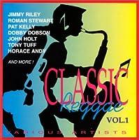 Classic Reggae Vol. 1