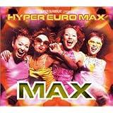 スーパーユーロビート・プレゼンツ・HYPER EURO MAX