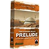 Lion Rampant Current Edition Terraforming Mars Prelude Board Game