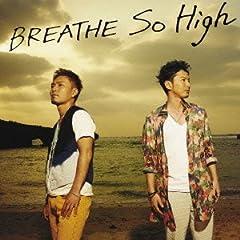 BREATHE「why」の歌詞を収録したCDジャケット画像