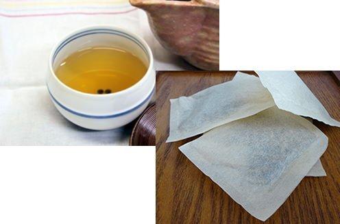 (お買い得100包)ごぼう茶 純国産 手作り ティーバッグ 遠赤外線 深蒸し 2.5g×100個