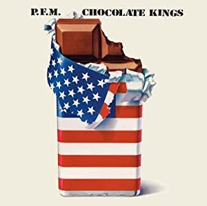 CHOCOLATE KINGS