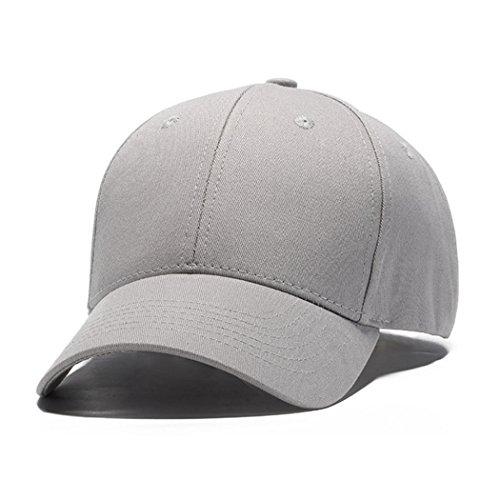 [해외]Takiloy 캡 남성 여성 무지 모자 클래식 야구 모자 캐주얼 멋진 골프 여행 UV 컷 조절 남녀 겸용 (전 5 색)/Takiloy Cap Men`s Women`s Plain Hat Classic Baseball Cap Casual Oshare Golf Travel Adjustable UV Cut Adjustable Unisex (All 5 Colo...