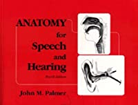 Anatomy for Speech and Hearing