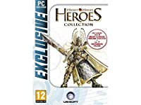 Heroes Of Might and Magic Collection (PC DVD) (輸入版)