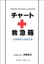 チャートの救急箱-実戦相場への処方箋-