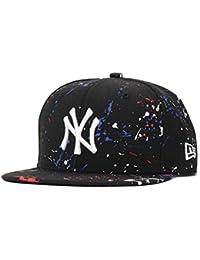 7f7fd939e9c4c (ニューエラ) NEW ERA チャイルド キャップ スナップバック 9FIFTY COLOR SPLASH MLB ニューヨークヤンキース CHILD