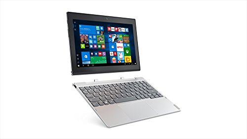 Lenovo 2in1 タブレット ideaPad Miix 320 80XF002AJP/Windows 10/Office Mobile/2GB/64GB/10.1インチ(2017年モデル)