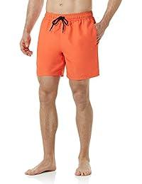 21b95c8952b Amazon.co.jp: オレンジ - 水着 / 水着・オーバーウェア: 服 ...
