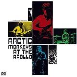 Arctic Monkeys at the Apollo (W/Dvd)