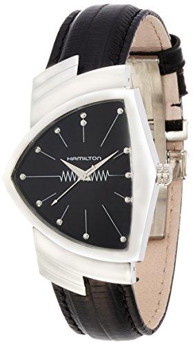 [ハミルトン]HAMILTON 腕時計 正規保証 AMERICAN CLASSIC VENTURA H24411732 メンズ [正規輸入品]