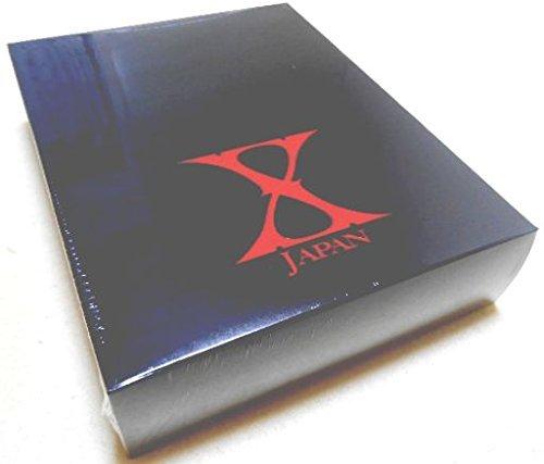 X JAPAN 「X JAPANくじ」 ジグソーパズル プラ...